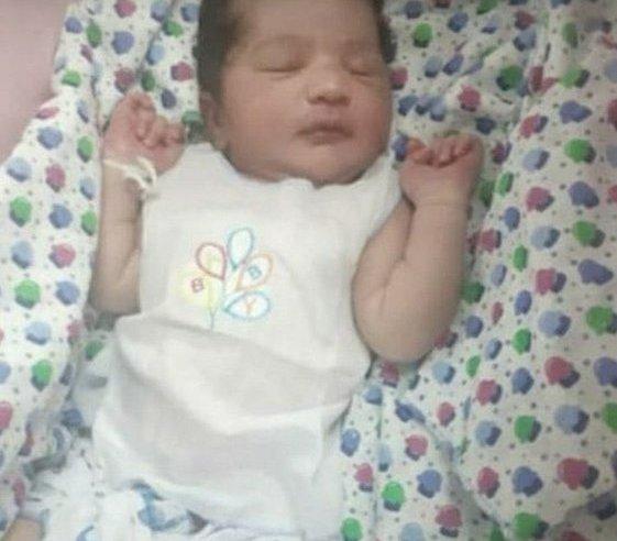 Baby Shaykh Sri Lanka