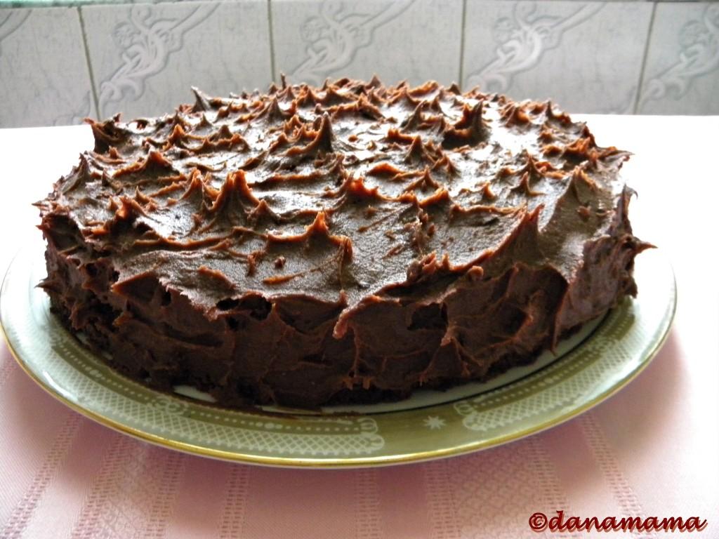 tort cioco