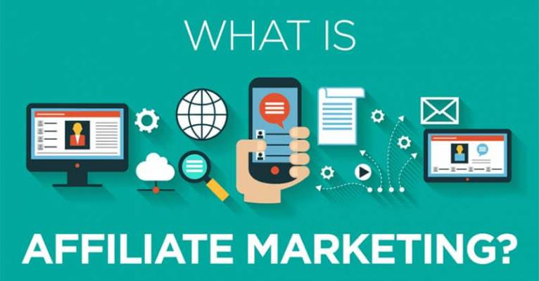 Read more about the article Affiliate Marketing