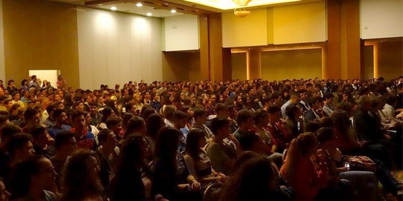 Πανελλήνιο Συνέδριο Μαθηματικής Παιδείας