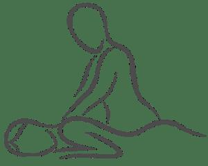 ontspanningsmassage logo