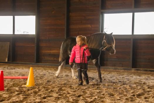 paardencoaching voor kids