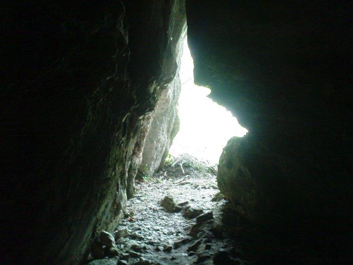 σπηλαιο - Πανος - Παρνηθα