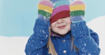 πως ντυνονται τα μικρα παιδια το χεμωνα