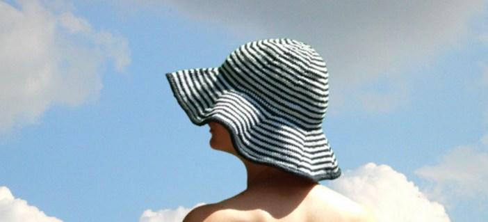 προστασία από την ηλιακή ακτινοβολία