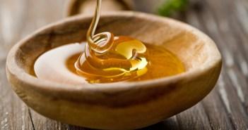 μέλι-επιδερμίδα