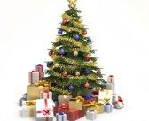 Χριστουγεννιάτικο δέντρο: φυσικό ή τεχνητό;