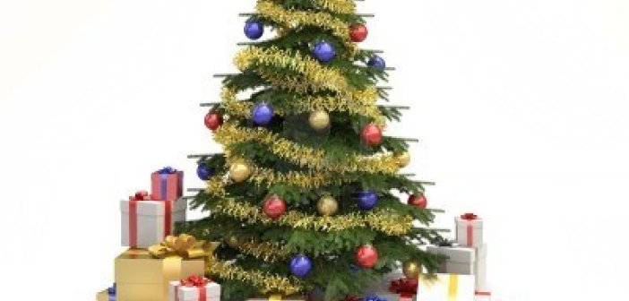 Χριστουγεννιάτικο δέντρο - φυσικό ή τεχνητό
