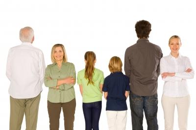 παππούδες vs γονείς