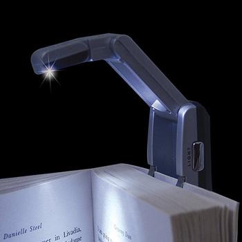 Φακός Book light