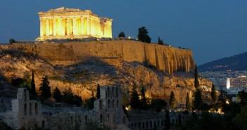 ξεναγήσεις Αθήνα