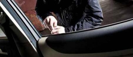 αυτοκίνητο κλοπή