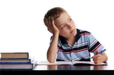 μαθησιακές δυσκολίες - συμπτώματα