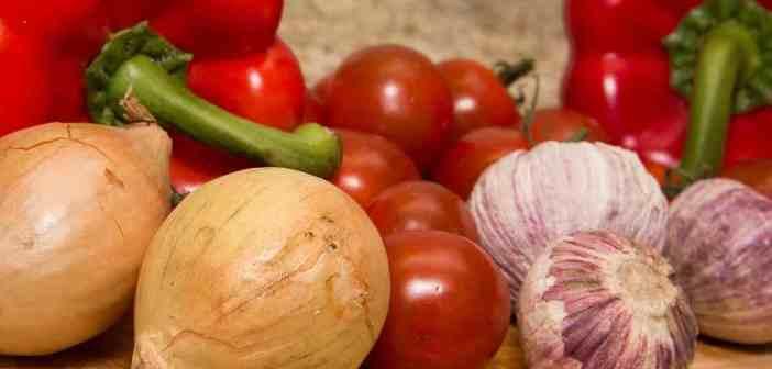 πως ξεχωρίζουμε α βιολογικά τρόφιμα