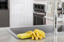 tips για καθαρή κουζίνα