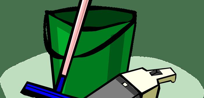 συμμετοχή των παιδιών στις δουλειές του σπιτιού