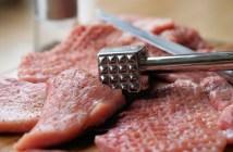 πως ξεχωρίζω το καλό κρέας