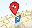 πως βρίσκω που πάρκαρα με τους χάρτες της Google