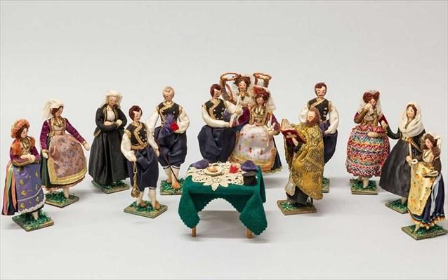 μουσείο παιχνιδιών παλαιό φάληρο