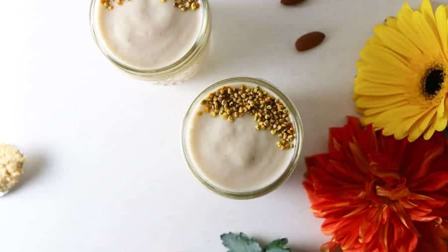 Cauliflower Smoothie