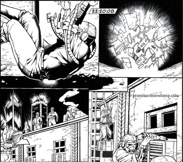 Life-Time Issue 1 pg 6.1