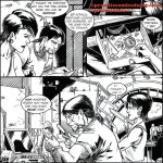 Life-Time Issue 1 Pg.30.2 by Pramit