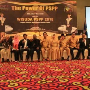 direktur utama PSPP Penerbangan