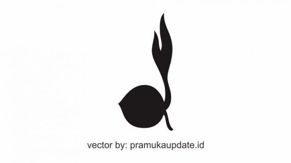 Vector Logo Gerakan Pramuka