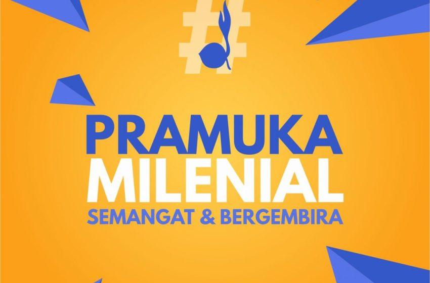 Pramuka Milenial