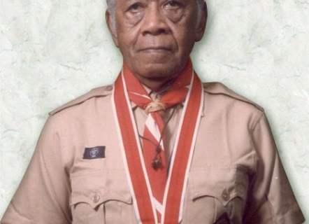 Mengenal Bapak Pramuka Indonesia