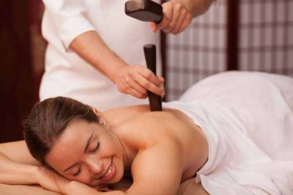 TokSen massage image