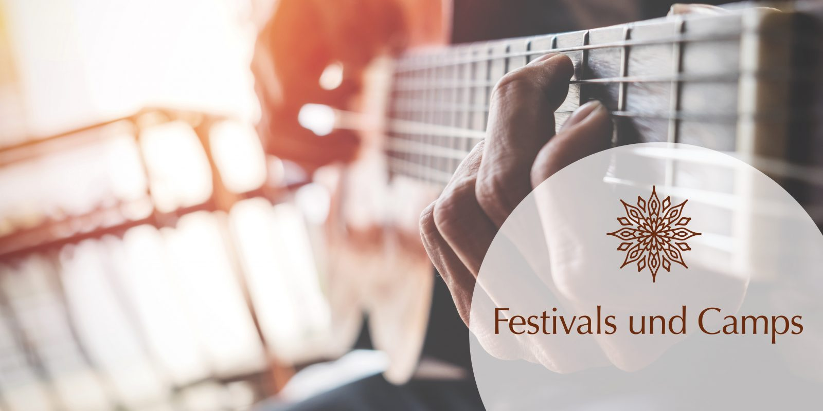 Prana Jio Festivals und Camps