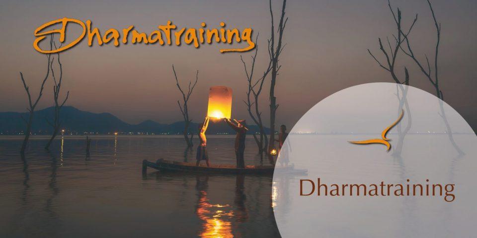 Prana Jio Dharmatraining
