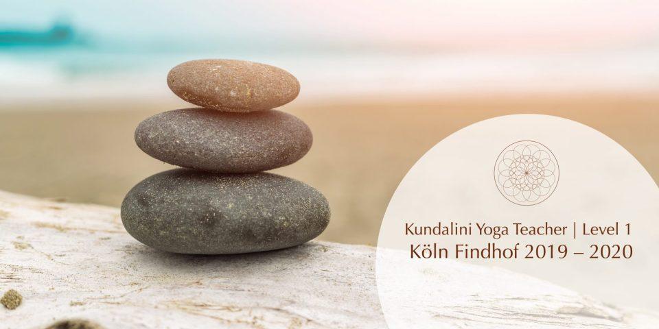 Level 1   Köln Findhof 2019/20