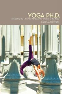 Cover art of Yoga PH.D.