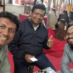 Me, Sambhav and Manto