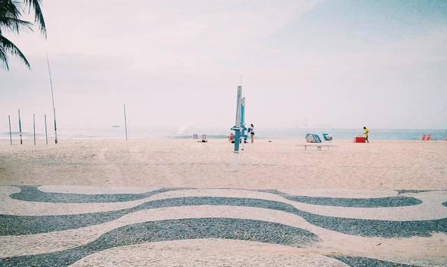 Quais as Melhores Praias do Rio De Janeiro Para Surfar?
