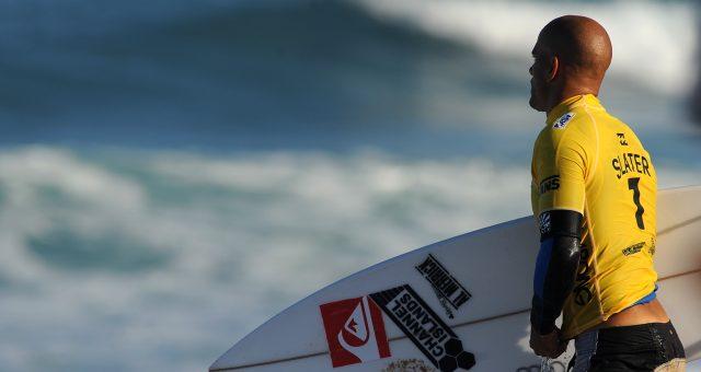 A Importância Do Kelly Slater Para o Mundo Do Surf