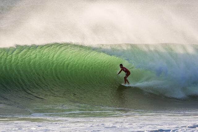 Qual A Melhor Praia Em Portugal Para Surf?