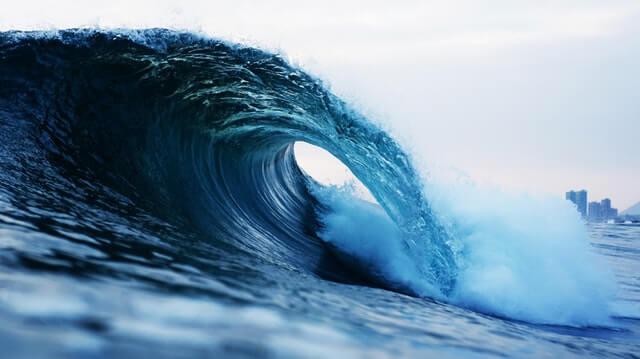 Como Se Mede Uma Onda No Surf?