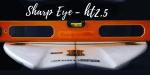 Analisando Pranchas: Sharp Eye HT2.5