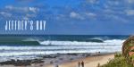 Surf Em Jeffrey's Bay: Análise Do Pico