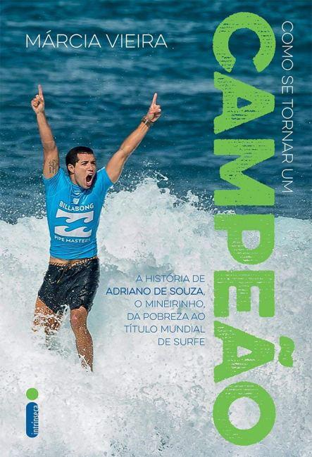 livros de surf