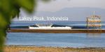 Surf Em Lakey Peak, Indonésia: Análise Do Pico