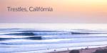 Surf Em Trestles, Califórnia: Análise Do Pico