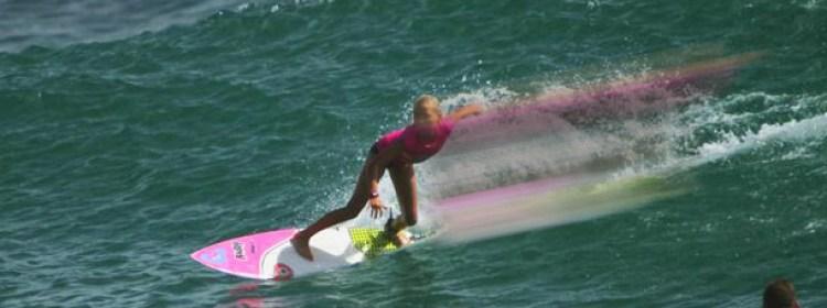 surf velocidade