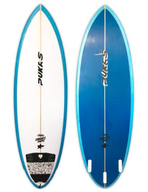 Prancha de Surf Plan B Seminova
