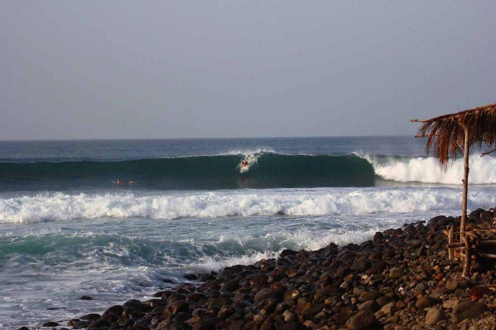 el zonte surf