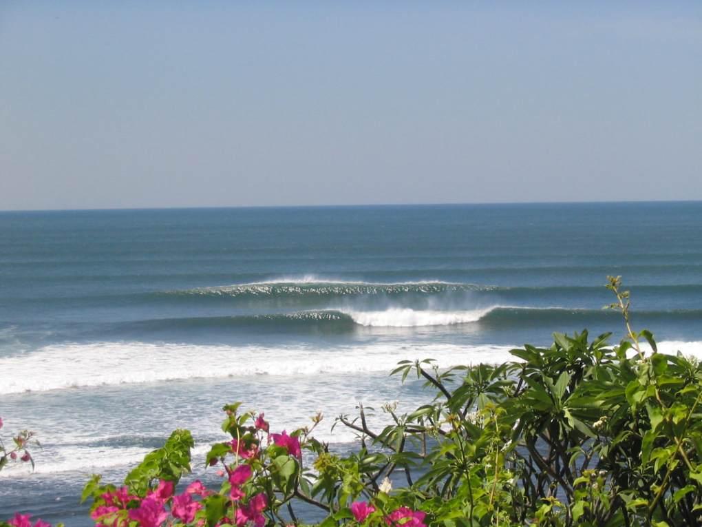 el sunzal surf