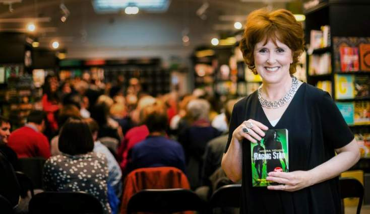 Moira Young Launch 6